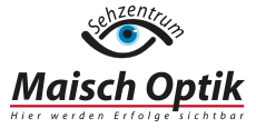 Logo Sehzentrum Maisch Optik